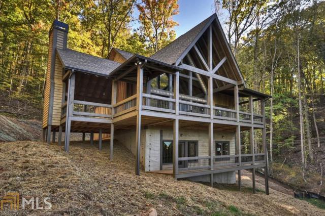 127 Fishhook Point #23, Blue Ridge, GA 30513 (MLS #8452361) :: Buffington Real Estate Group