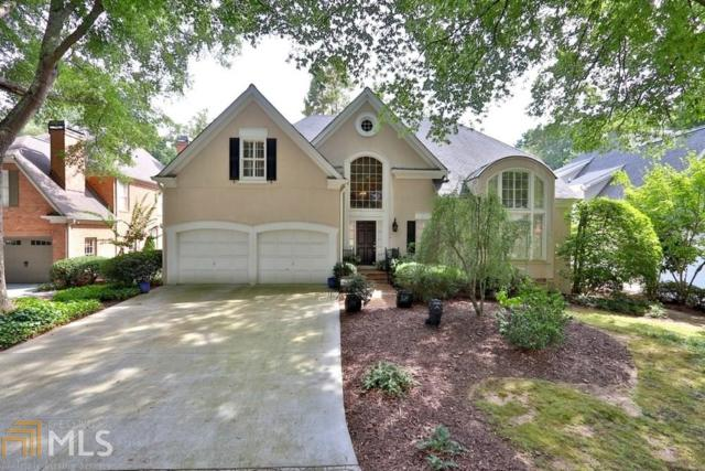 215 Woodchase Close, Sandy Springs, GA 30319 (MLS #8453187) :: Buffington Real Estate Group