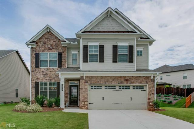4430 Big Rock Ridge Trl, Gainesville, GA 30504 (MLS #8453390) :: Royal T Realty, Inc.