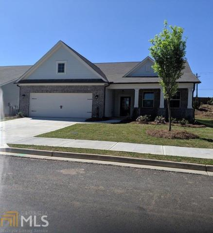 210 William Creek Dr, Holly Springs, GA 30115 (MLS #8454550) :: Buffington Real Estate Group