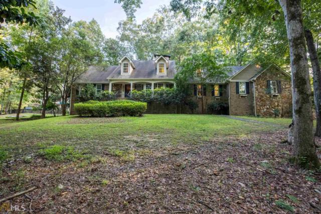 91 Winding Road, Rome, GA 30165 (MLS #8454844) :: Main Street Realtors