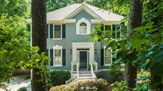 2590 Ridgewood Ter, Atlanta, GA 30318 (MLS #8456039) :: Ashton Taylor Realty