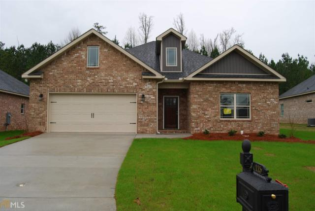 115 Summer Grove Ln, Macon, GA 31206 (MLS #8456448) :: Team Cozart