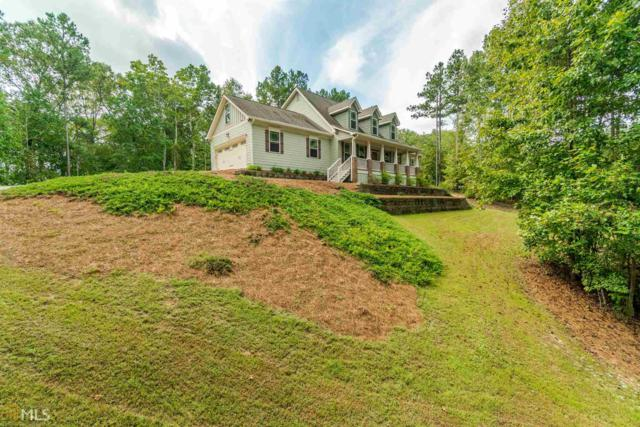 515 Huntington Dr, Ball Ground, GA 30107 (MLS #8456812) :: Ashton Taylor Realty