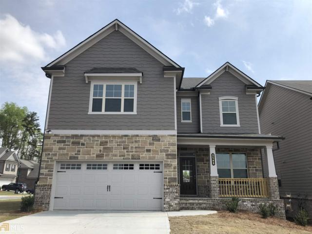 2509 Ivy Meadow Ln, Buford, GA 30519 (MLS #8457492) :: Team Cozart