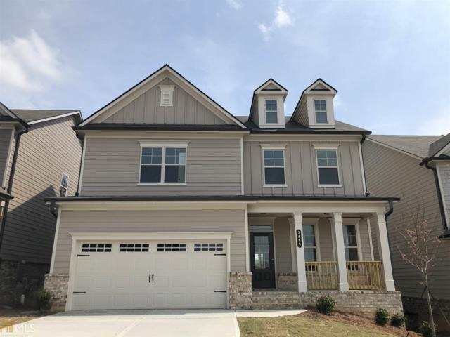 2499 Ivy Meadow Ln, Buford, GA 30519 (MLS #8457495) :: Team Cozart