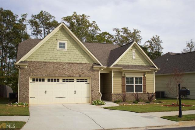 4549 Sweetwater Dr, Gainesville, GA 30504 (MLS #8461456) :: Buffington Real Estate Group