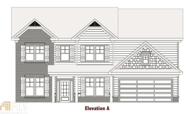 1048 W Union Grove Cir, Auburn, GA 30011 (MLS #8462861) :: Buffington Real Estate Group