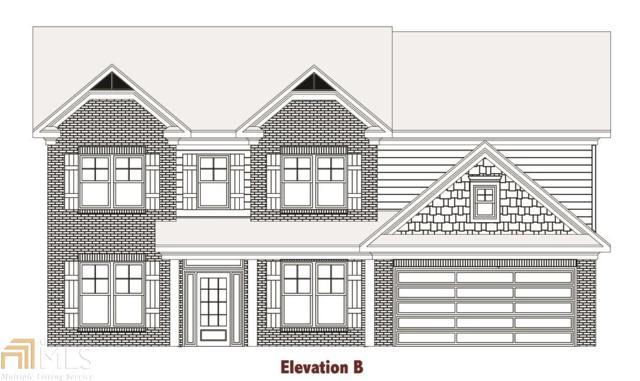 3275 Ivy Farm Path, Buford, GA 30519 (MLS #8462985) :: Buffington Real Estate Group
