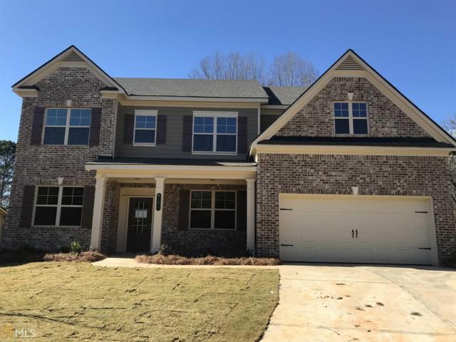 3302 Avenel Ct, Snellville, GA 30078 (MLS #8463062) :: Bonds Realty Group Keller Williams Realty - Atlanta Partners