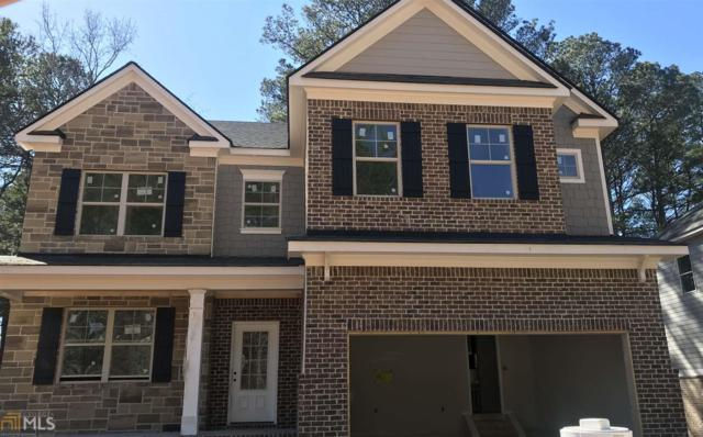 3242 Avenel Ct, Snellville, GA 30078 (MLS #8463089) :: Bonds Realty Group Keller Williams Realty - Atlanta Partners