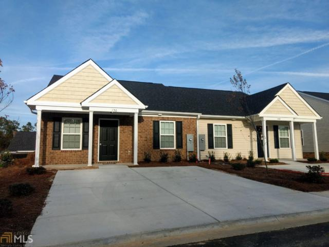 132 Buckhaven Way 42A, Statesboro, GA 30458 (MLS #8464708) :: Buffington Real Estate Group