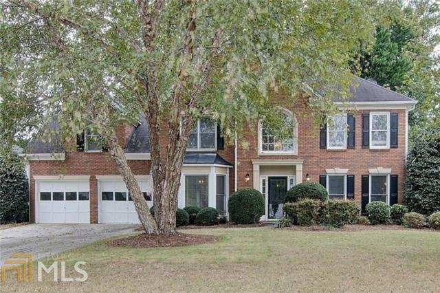 5565 Saluda Ct, Acworth, GA 30101 (MLS #8465459) :: Buffington Real Estate Group