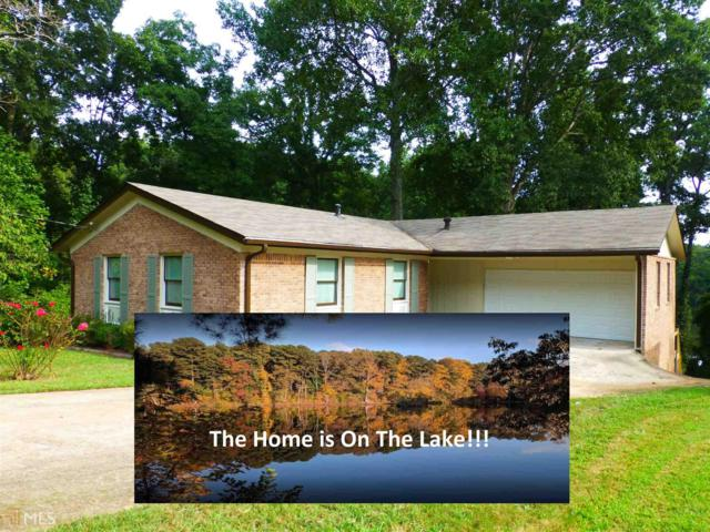 1403 Emerald Ave, Atlanta, GA 30316 (MLS #8465909) :: Ashton Taylor Realty
