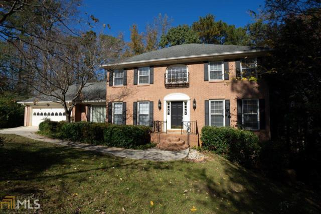 3134 Smokestone Ct, Atlanta, GA 30345 (MLS #8466215) :: The Durham Team