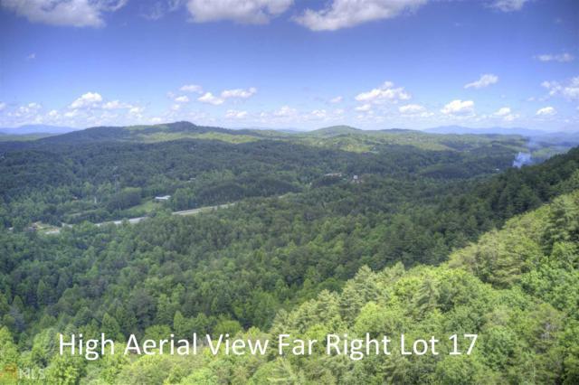 0 Laurel Ridge Way Lot 17, Cherry Log, GA 30522 (MLS #8466925) :: Team Cozart