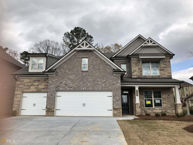 3325 Ivy Farm Path, Buford, GA 30519 (MLS #8466933) :: Team Cozart