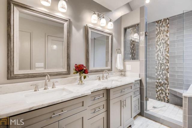 2532 Chimney Springs Dr, Marietta, GA 30062 (MLS #8467695) :: Buffington Real Estate Group