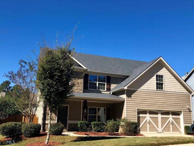 78 Cliffhaven Cir, Newnan, GA 30263 (MLS #8469829) :: Buffington Real Estate Group