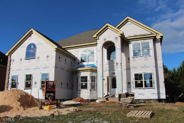 6922 Beacon Mountain Dr, Lithonia, GA 30038 (MLS #8472620) :: Buffington Real Estate Group