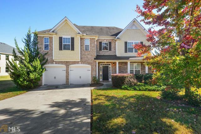 6 Somerset Hills, Fairburn, GA 30213 (MLS #8473421) :: Keller Williams Realty Atlanta Partners