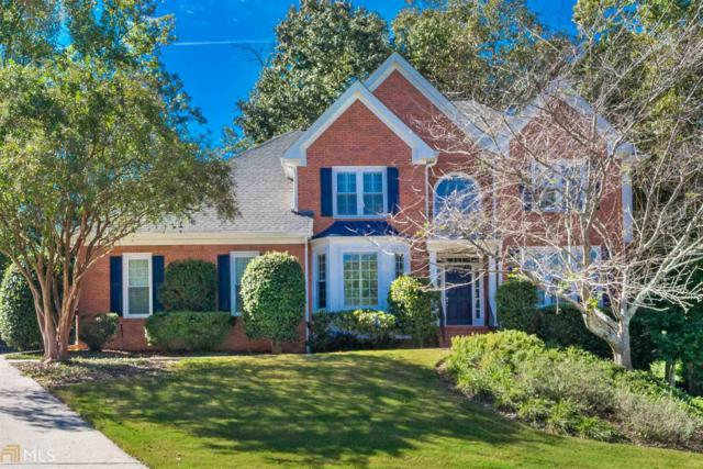 4120 Wild Sonnet Trl #429, Peachtree Corners, GA 30092 (MLS #8476982) :: Keller Williams Realty Atlanta Partners