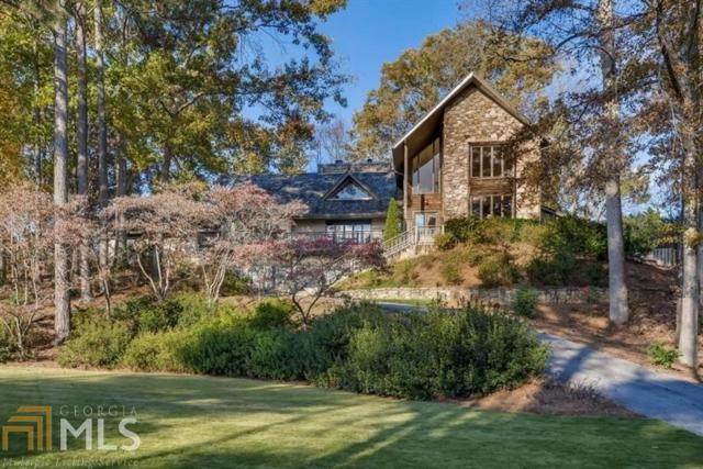 205 Cliff Overlook, Sandy Springs, GA 30350 (MLS #8477974) :: Buffington Real Estate Group
