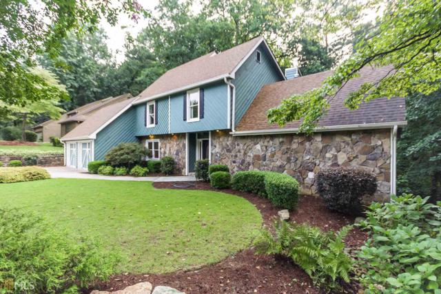 230 Back Tee Ct, Roswell, GA 30076 (MLS #8479980) :: Buffington Real Estate Group