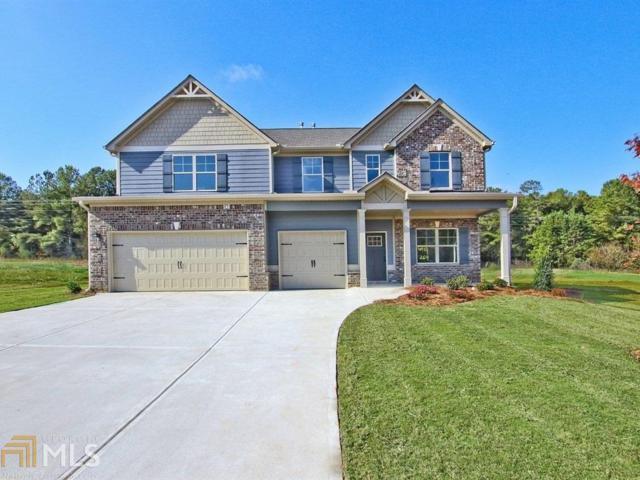 264 Villa Grande Dr #9, Locust Grove, GA 30248 (MLS #8482489) :: Buffington Real Estate Group