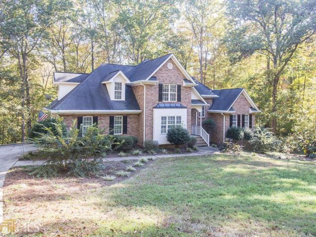 75 Paradise, Mcdonough, GA 30252 (MLS #8482591) :: Keller Williams Realty Atlanta Partners