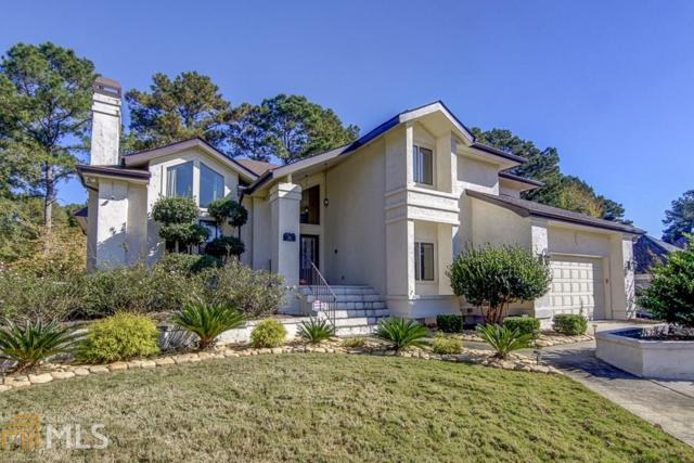 138 Tamerlane, Peachtree City, GA 30269 (MLS #8484083) :: Keller Williams Realty Atlanta Partners