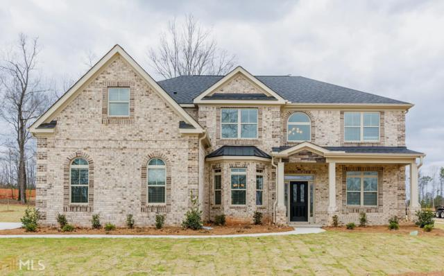 315 Silver Ridge Rd, Covington, GA 30016 (MLS #8485150) :: Buffington Real Estate Group