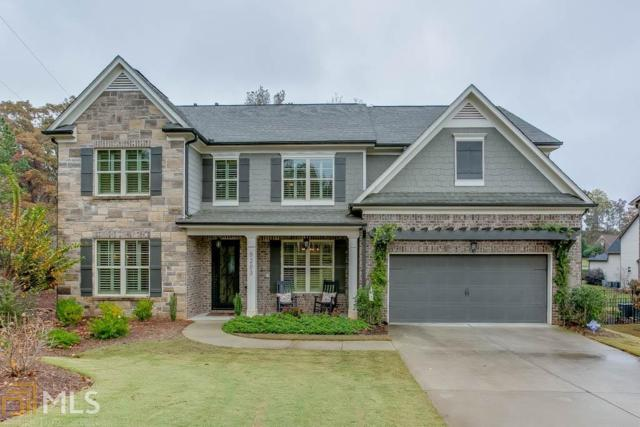 5203 Wild Cedar Dr, Buford, GA 30518 (MLS #8486331) :: Bonds Realty Group Keller Williams Realty - Atlanta Partners