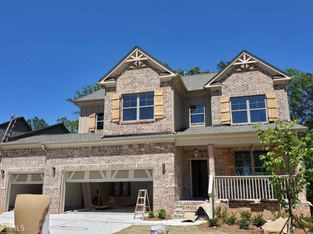 6010 Winding Lakes Dr #63, Cumming, GA 30028 (MLS #8486988) :: Buffington Real Estate Group