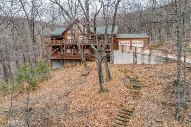 375 Cutthroat Ridge, Jasper, GA 30143 (MLS #8490727) :: Royal T Realty, Inc.