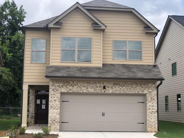 11751 Lovejoy Xing Blvd #39, Hampton, GA 30228 (MLS #8493966) :: Buffington Real Estate Group