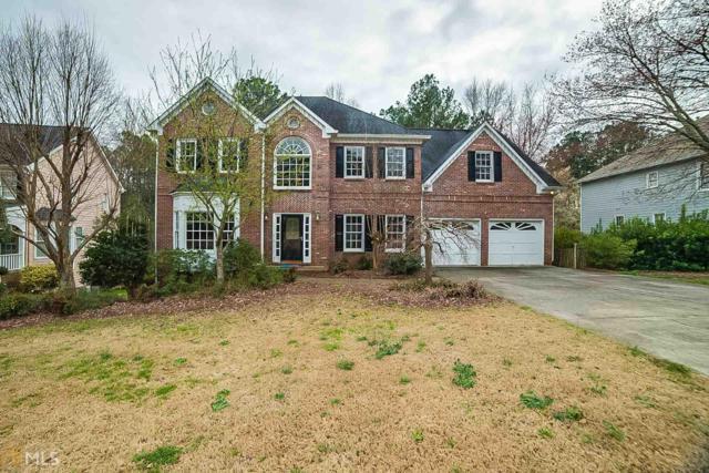 6123 Braidwood Ln, Acworth, GA 30101 (MLS #8498416) :: Buffington Real Estate Group