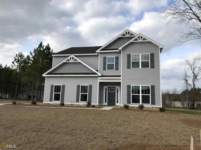 411 Coles Way #42, Statesboro, GA 30461 (MLS #8498534) :: Royal T Realty, Inc.