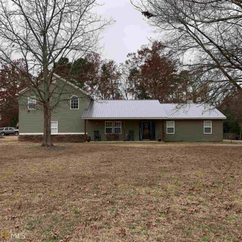 447 Red Leaf, Hartwell, GA 30643 (MLS #8499094) :: Buffington Real Estate Group