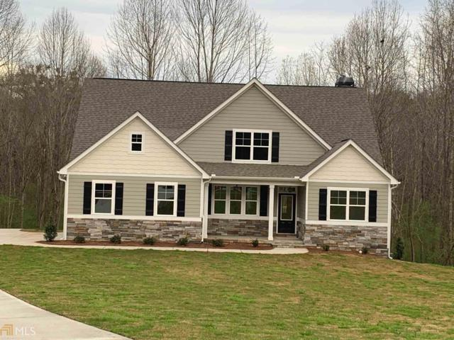 13 Hidden Falls Walk, Griffin, GA 30224 (MLS #8501926) :: Buffington Real Estate Group