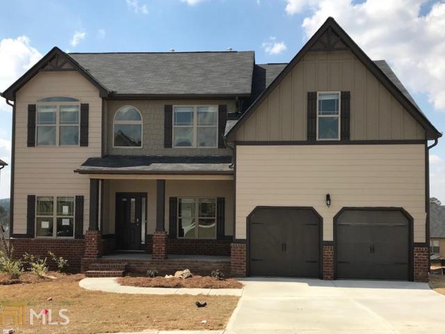 3749 Lake End Dr, Loganville, GA 30052 (MLS #8503880) :: Buffington Real Estate Group