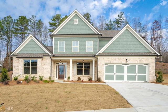 4432 Orchard Gove Dr #7, Auburn, GA 30011 (MLS #8504362) :: Buffington Real Estate Group