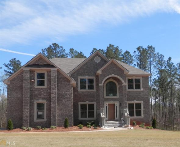 107 Barclay Dr #55, Mcdonough, GA 30252 (MLS #8504472) :: Buffington Real Estate Group