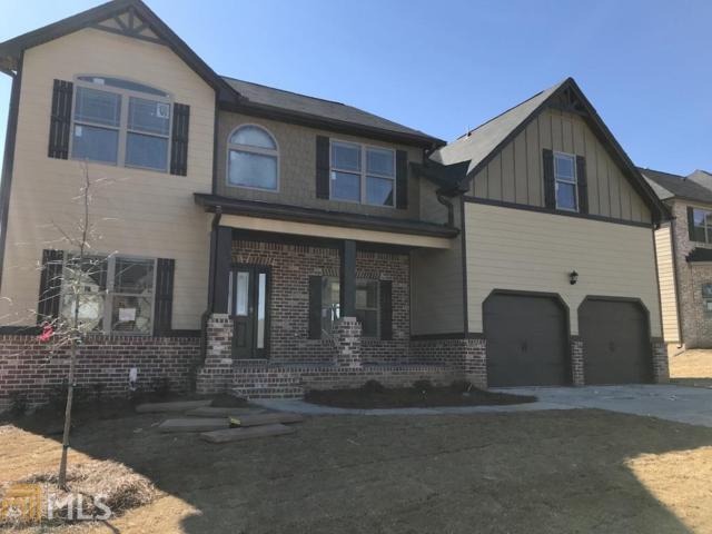 3779 Lake End Dr, Loganville, GA 30052 (MLS #8506510) :: Buffington Real Estate Group