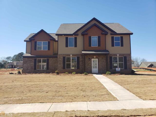 1133 Abundance Dr #34, Locust Grove, GA 30248 (MLS #8507959) :: Buffington Real Estate Group