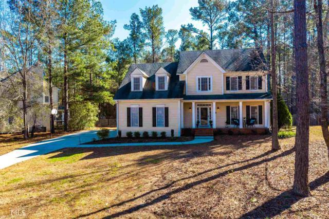 422 Holly Grove Church Rd, Peachtree City, GA 30269 (MLS #8508712) :: Buffington Real Estate Group