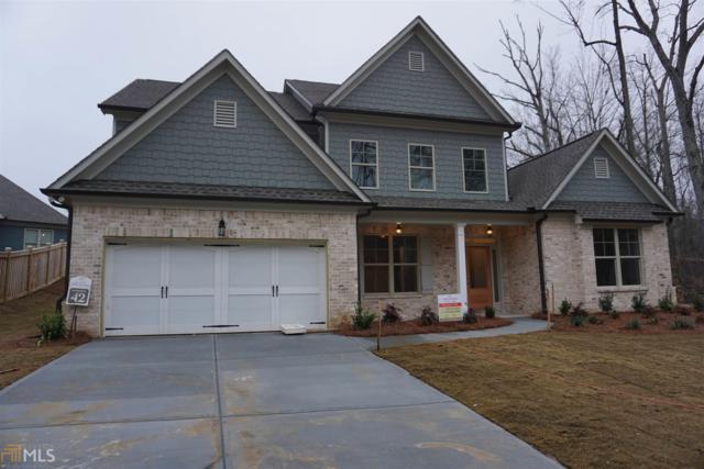 4393 Orchard Grove Dr #42, Auburn, GA 30011 (MLS #8509679) :: Buffington Real Estate Group
