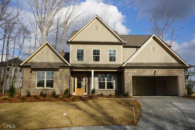4508 Addison Walk Dr #27, Auburn, GA 30011 (MLS #8509681) :: Buffington Real Estate Group
