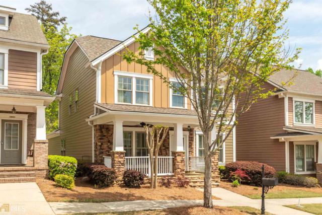 3811 Portland Trail Dr, Suwanee, GA 30024 (MLS #8515155) :: Buffington Real Estate Group