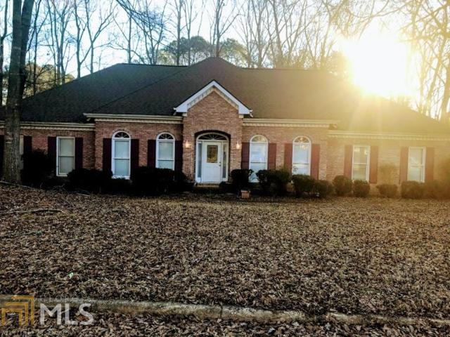 609 SE Heartwood Way, Conyers, GA 30094 (MLS #8515888) :: Team Cozart